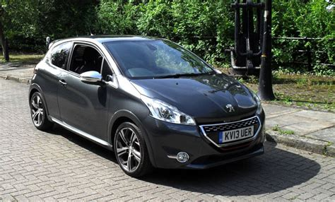 who makes peugeot peugeot 208 gti the original hatch makes a comeback