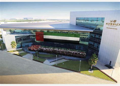 emirates headquarters photos etihad airways marks 42nd uae national day