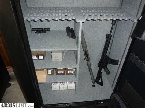 sentinel 10 gun armslist for sale sentinel 64 gun safe
