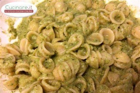 cucinare orecchiette orecchiette con broccoli baresi cucinare it