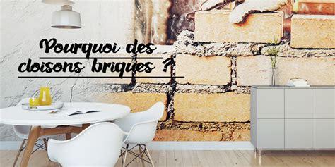 Briques Pour Cloisons by Platrerie Pourquoi Des Cloisons Briques Dk Platre