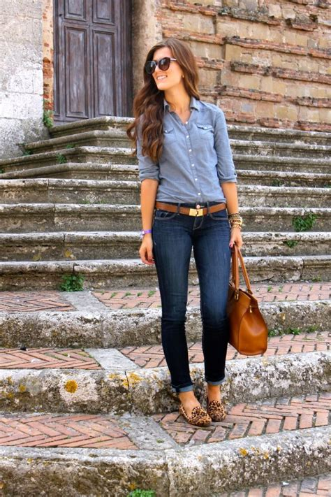 7 Ideas To Convert Summer Clothes To Fall by Clothes Casual Outift For