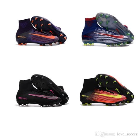 football shoes on sale 2017 on sale soccer shoes 100 original mercurial