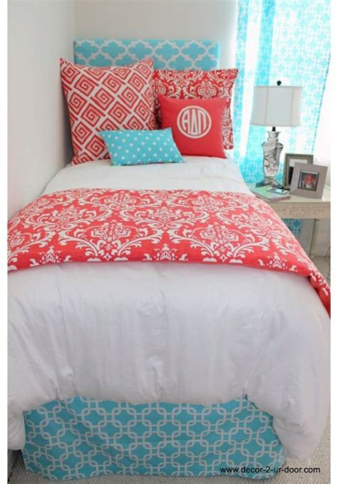 coral bed in a bag bags classic and girls on pinterest