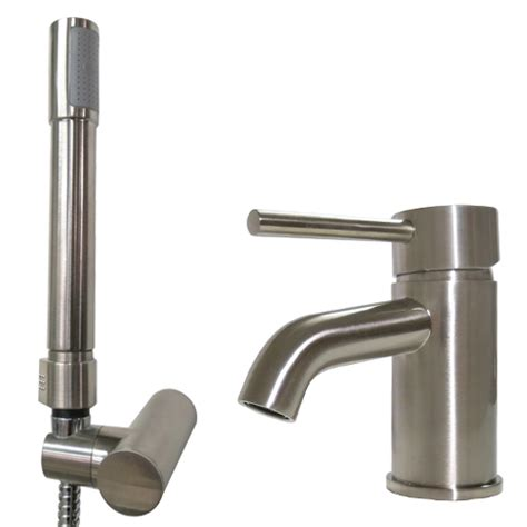 bathroom faucets with sprayer contempo bath head faucet with pullout sprayer itc rv