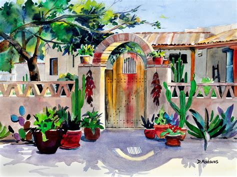 southwestern wall murals s gate wall mural southwestern wall decals by