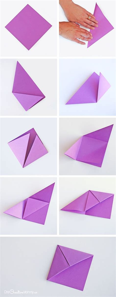 Cool Origami Bookmarks - 25 best corner bookmarks ideas on diy