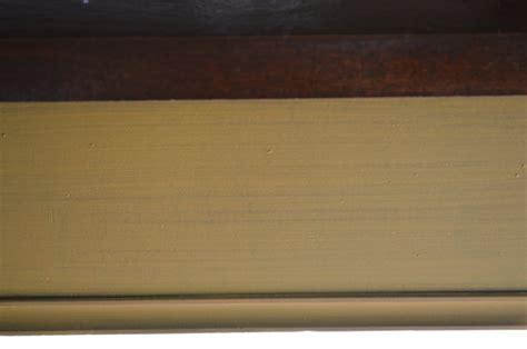 Cozy Mustard Top cozy mustard coffee table lilac shack furniture