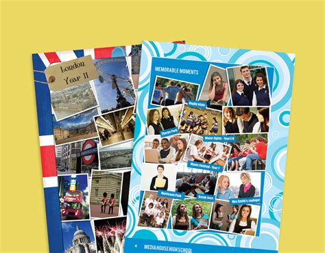 design ideas for yearbook yearbook design ideas photo pages spc yearbooks