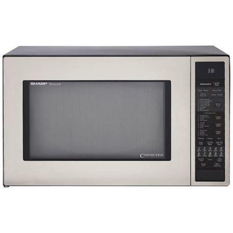 Microwave Sharp Low Watt top 10 best convection oven 2013 hotseller net