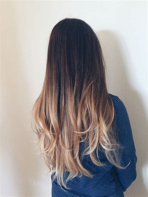17 Best ideas about Ombre on Pinterest   Best ombre hair, Balayage and Balayage hair colour