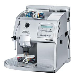 saeco magic comfort plus saeco coffee machine repair service tips