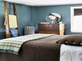 Blue And Brown Bedroom Ideas » Home Design 2017