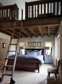 Loft Bedroom Ideas Magnificent Diy Loft Bed Decorating Ideas