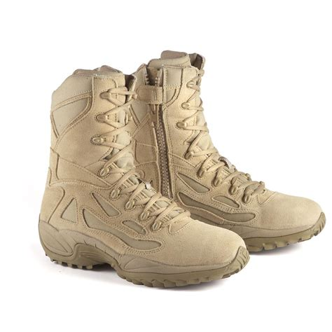 tactical boots s converse 174 side zip tactical boots desert