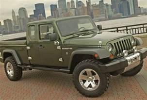 Jeep Truck News 2018 Jeep Gladiator 2016 2017 Truck