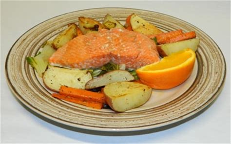steamed root vegetables steamed salmon with bok choy cookbookinabox