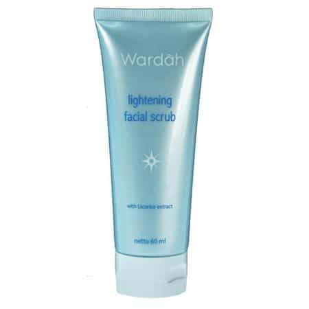 Scrub Yang Bagus 10 merk sabun muka yang bagus dan recommended