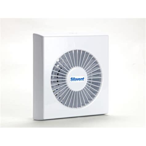 axial bathroom fan silavent 150mm axial fan