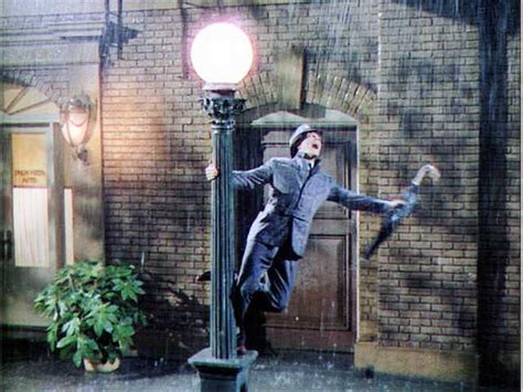 singing in the rain being norma jeane december 2010