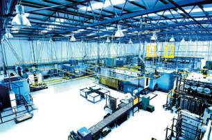 Who Manufactures How The Manufacturing Industry Is Using Interactive