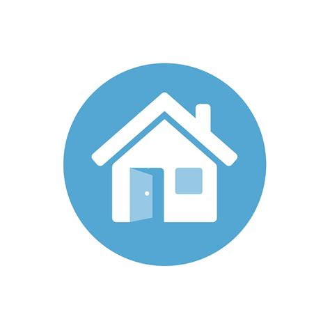 blue house realty blue house icon www pixshark com images galleries with