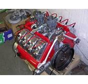 ECORRA  Gallery Tatra 603 Motor