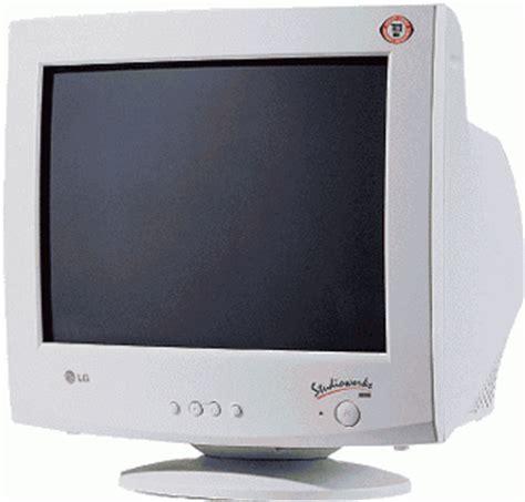 Monitor Kecil membersihkan layar monitor catatan harian lintang ayu