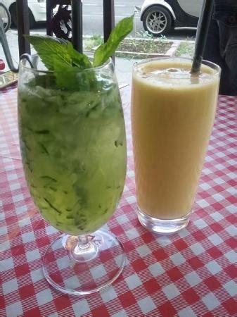 Juicer Jerman nusantara restaurant berlin ulasan restoran tripadvisor