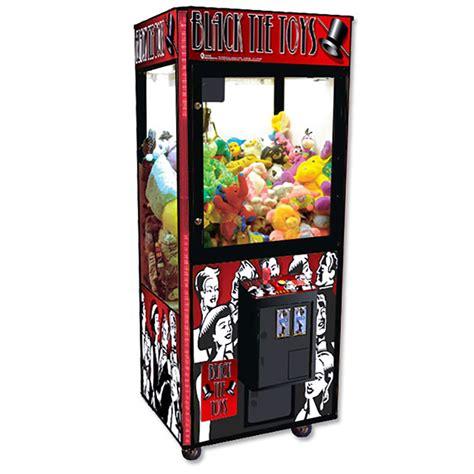 Machine Claw sweet shoppe crane claw machine arcade room