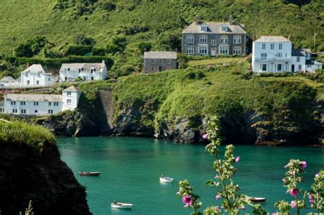 Visit Port Issac Where Doc Martin Was Filmed The House Port Isaac