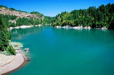 Jackson County Oregon Records File Lost Creek Reservoir Jackson County Oregon Scenic