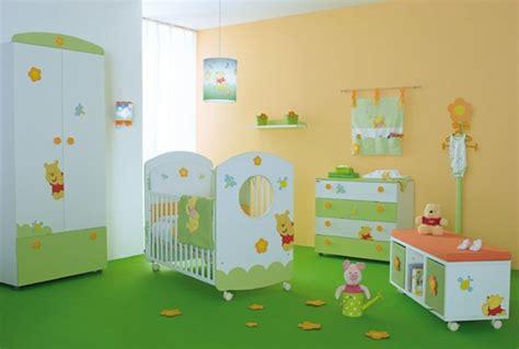 schöne einrichtung einrichten design babyzimmer