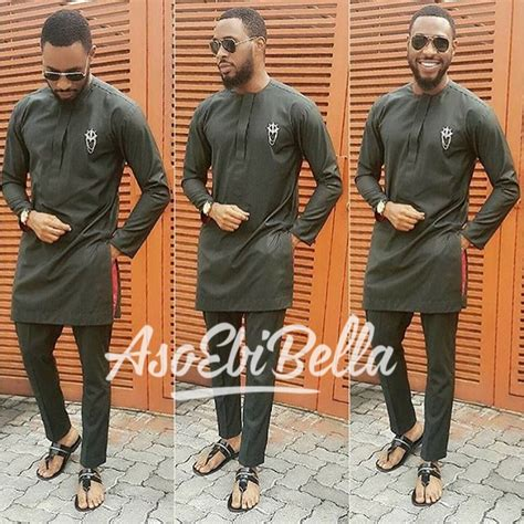 Bella Naija Native Wears   bella naija native wears for men bellanaija weddings