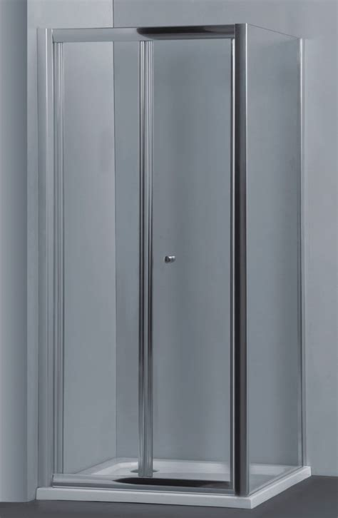 Shower Folding Door Bi Folding Shower Door Vantage Bi Fold Shower Door By Eastbrook Buy Coram Optima Bi Fold