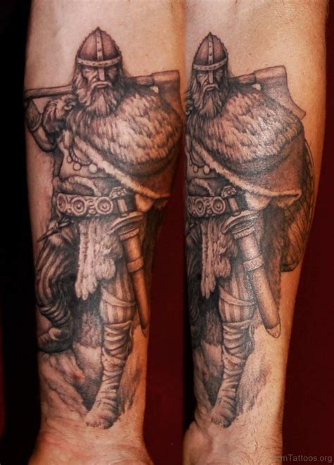 kirko bangz tattoos 28 viking sleeve designs viking warrior and