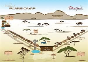 plains camp okonjima