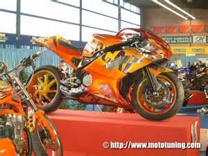 salon de la moto de pecquencourt 2004 moto tuning