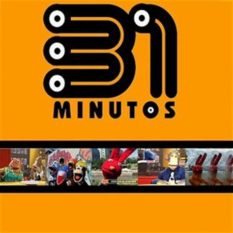 31 minutos album wikipedia