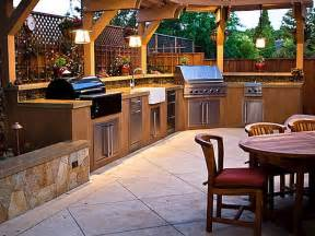 Outdoor Kitchen Ideas For Small Spaces Kitchen Rustic Outdoor Kitchen Designs Ideas Outdoor