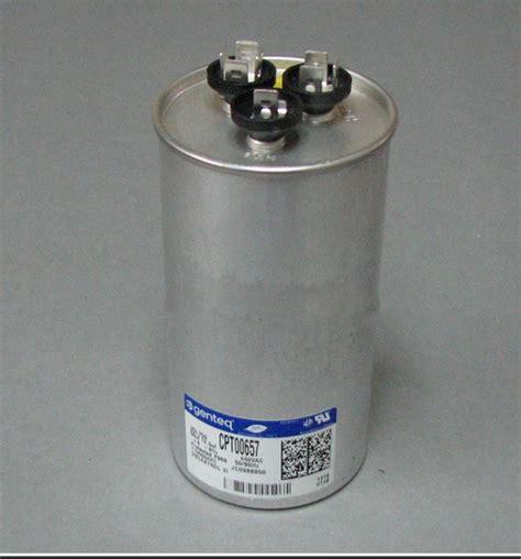 trane furnace capacitor trane capacitor cost 28 images cpt0091 trane cpt0091 start capacitor 135 mfd 330v trane