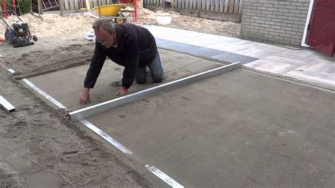 terras keramische tegels tuinaanleg afrijen voor aanleg terras met keramische