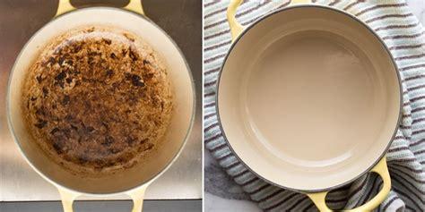 Meja Gosokan Kayu cara hilangkan kerak bagian dalam panci tanpa digosok 352556