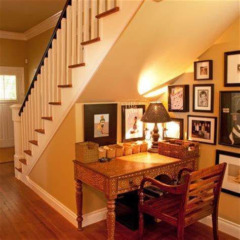 The Stairs Desk by Desk Nook Stairs Home