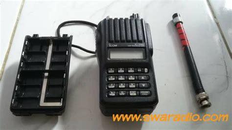Ht Icom V80 Vhf By Warung Ht Vira dijual icom v80 batangan baterai masih tahan lama