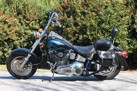 Harley Davidson South Carolina by Harley Davidson Fatboy Motorcycles For Sale In South Carolina