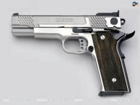 Used Guns Guns Wallpaper 6