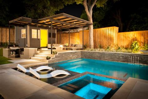 Backyard Pools Tv Show Amazing Pool Houses Hgtv