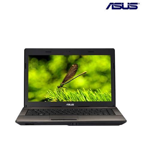 Laptop Asus Second X44h Asus X44h Vx148d Laptop 2nd Pdc 2gb 500gb Dos Black Buy Asus X44h Vx148d Laptop