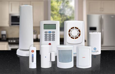 find the right alarm settings for your home wireless